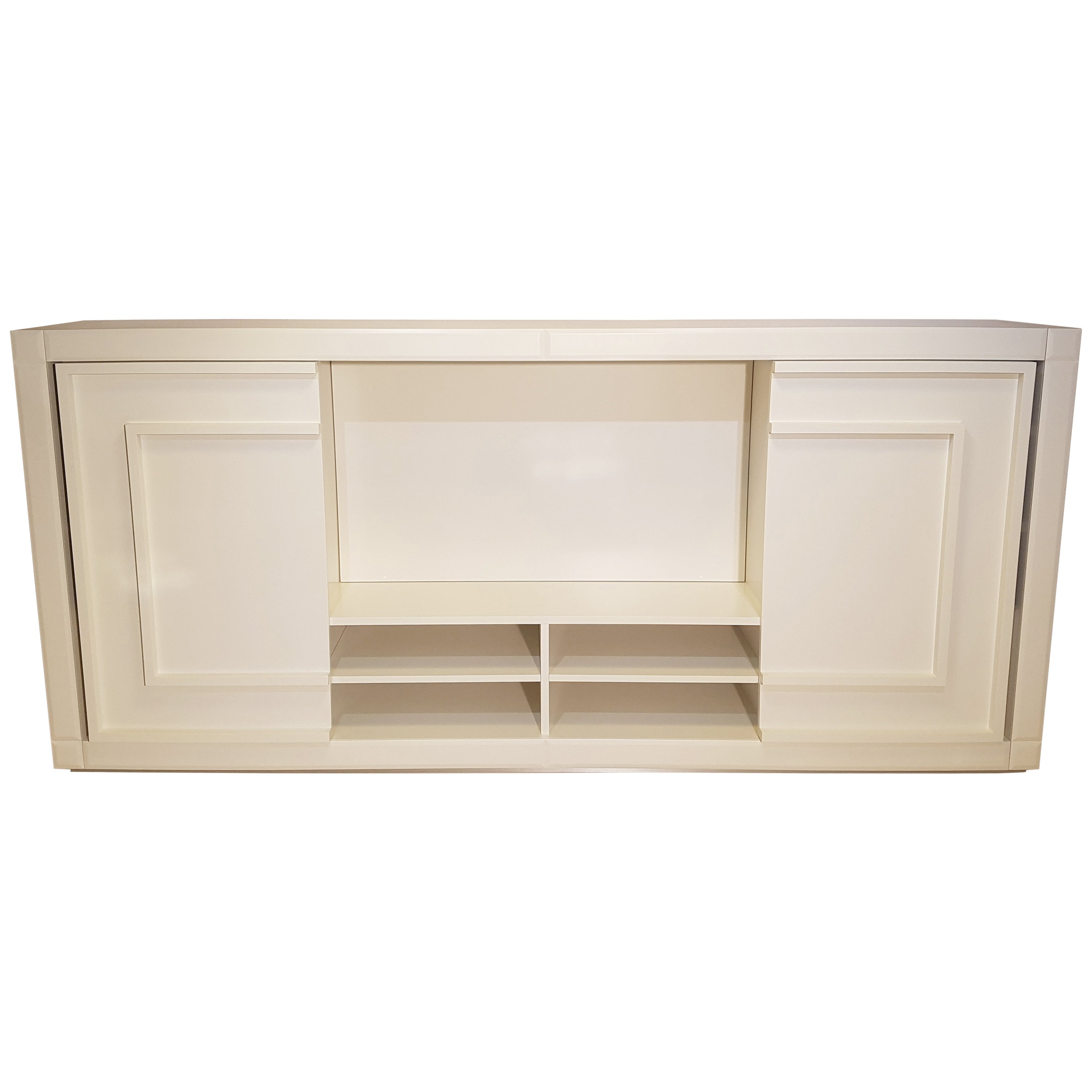 Design Tv Rack Cool Tv Rack With Tv Rack With Design Tv Rack Design Highboard Or Tv Rack In Matt White