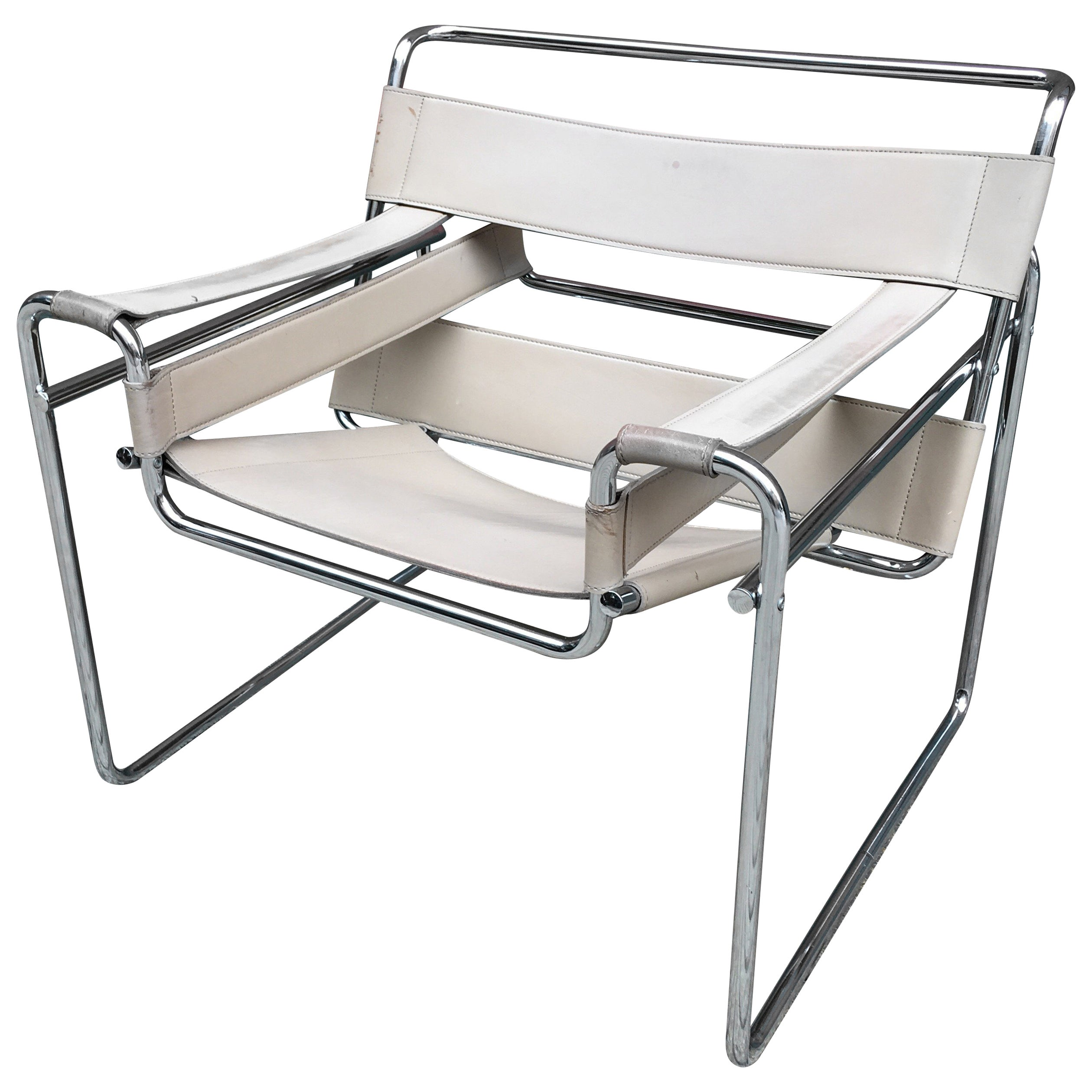 Wassily Chair Marcel Breuer Wassily Chair