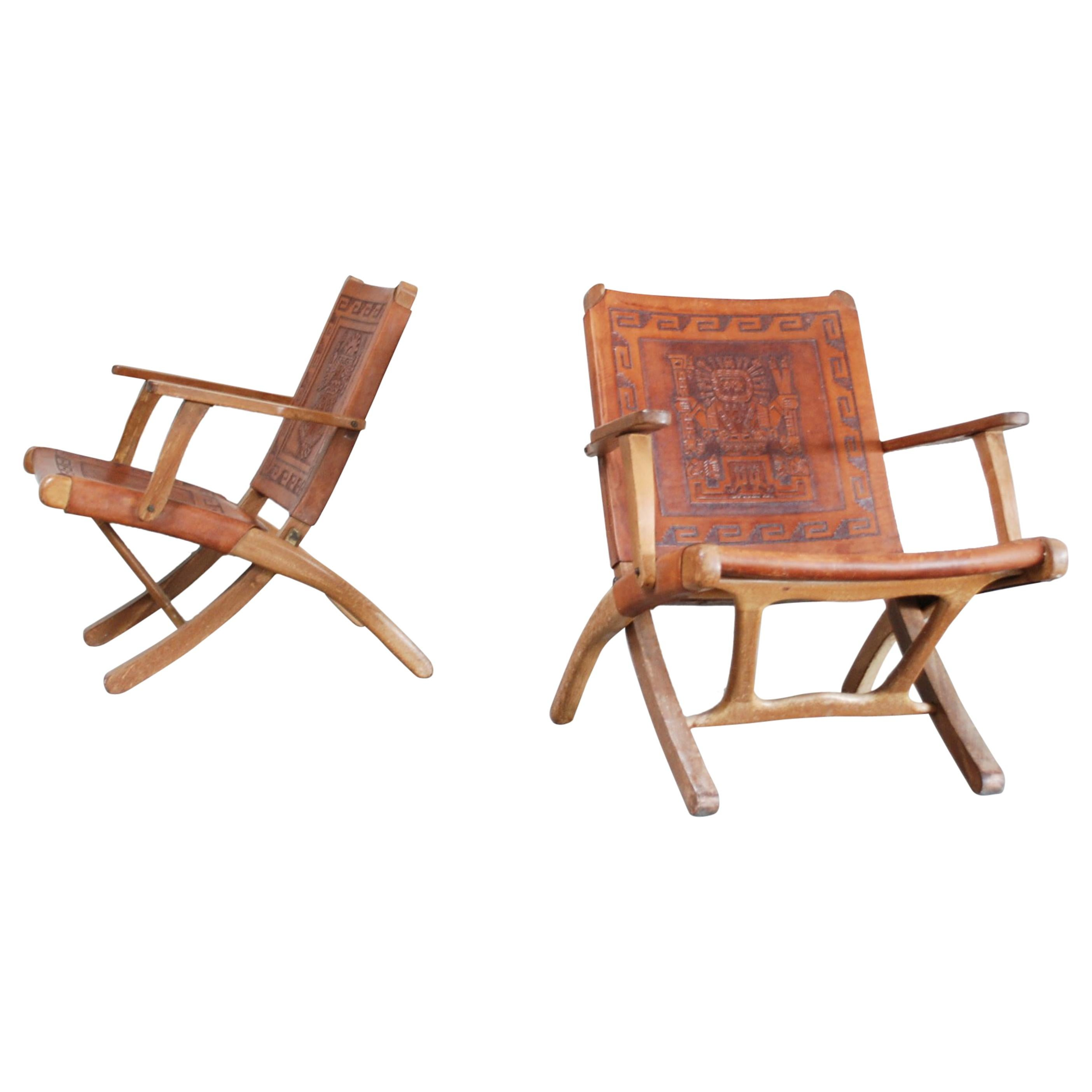 Muebles Lounge Angel Pazmino Folding Leather Lounge Chairs For Muebles De