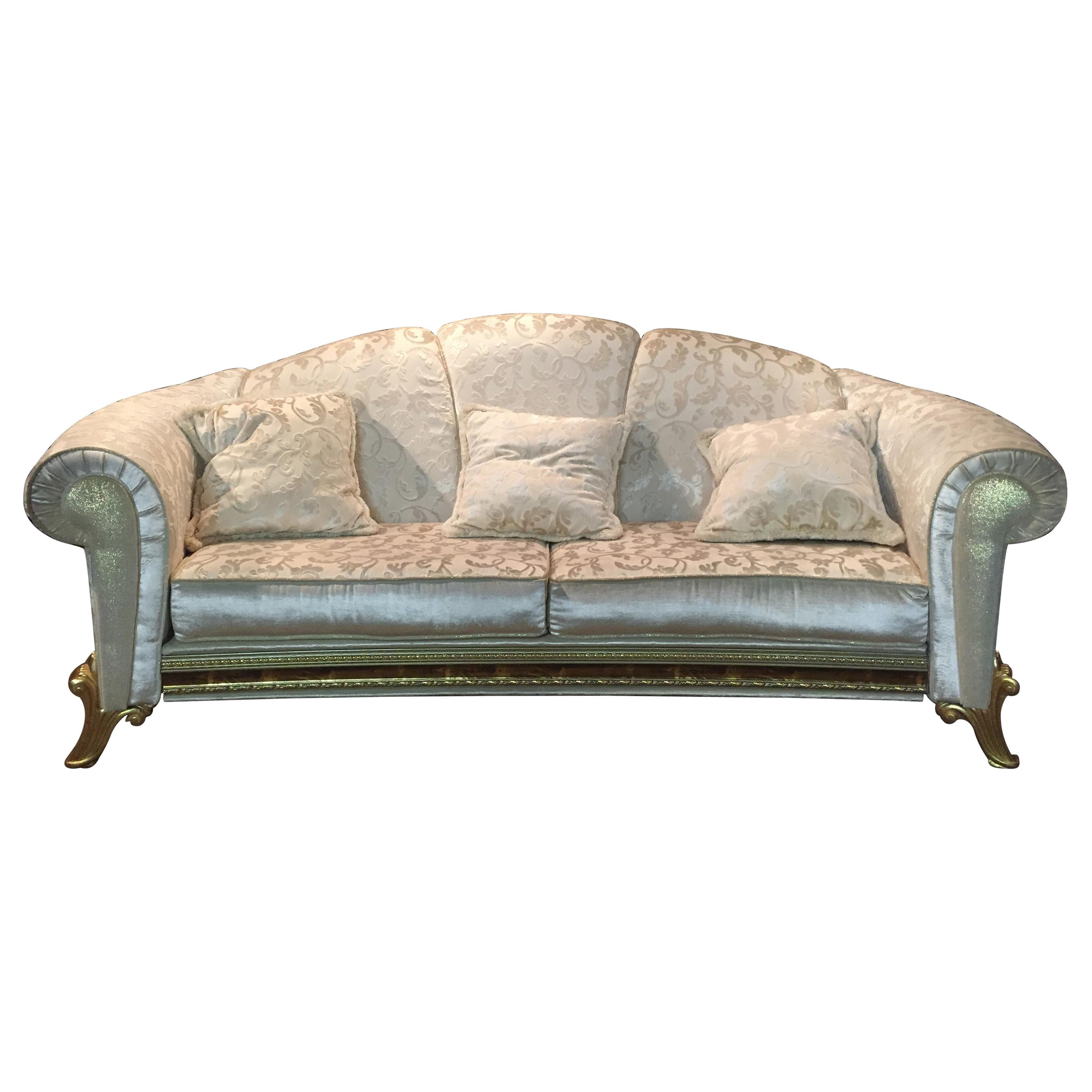 Designer Couch Designer Couch From Italy High Quality Fabric Arredo Classic