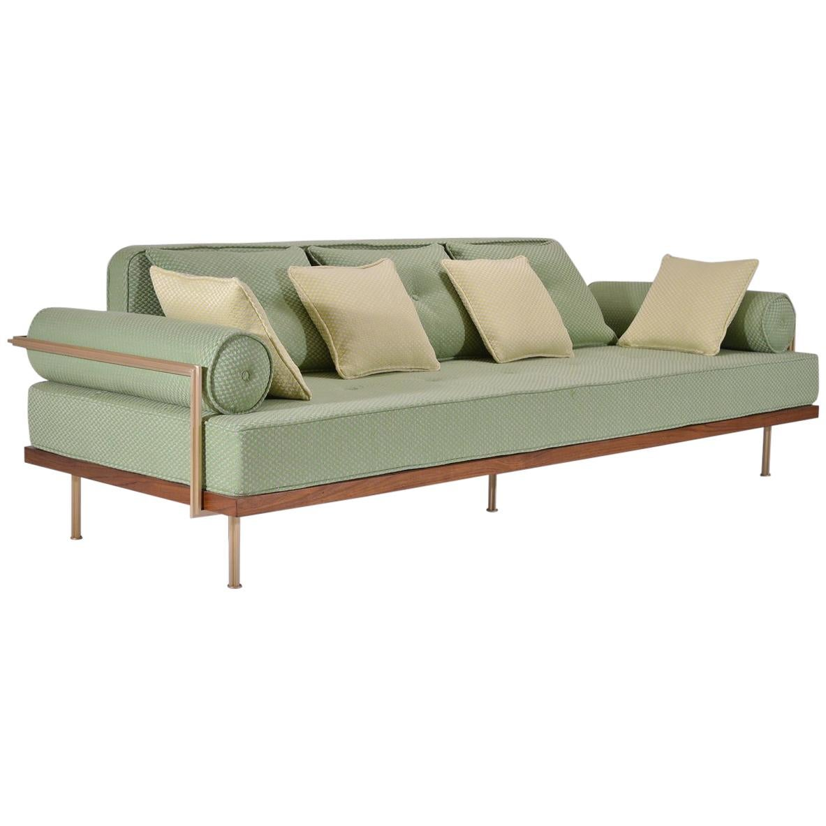De Sede Sofa Rund Mid Century Modern Sofas 2 959 For Sale At 1stdibs