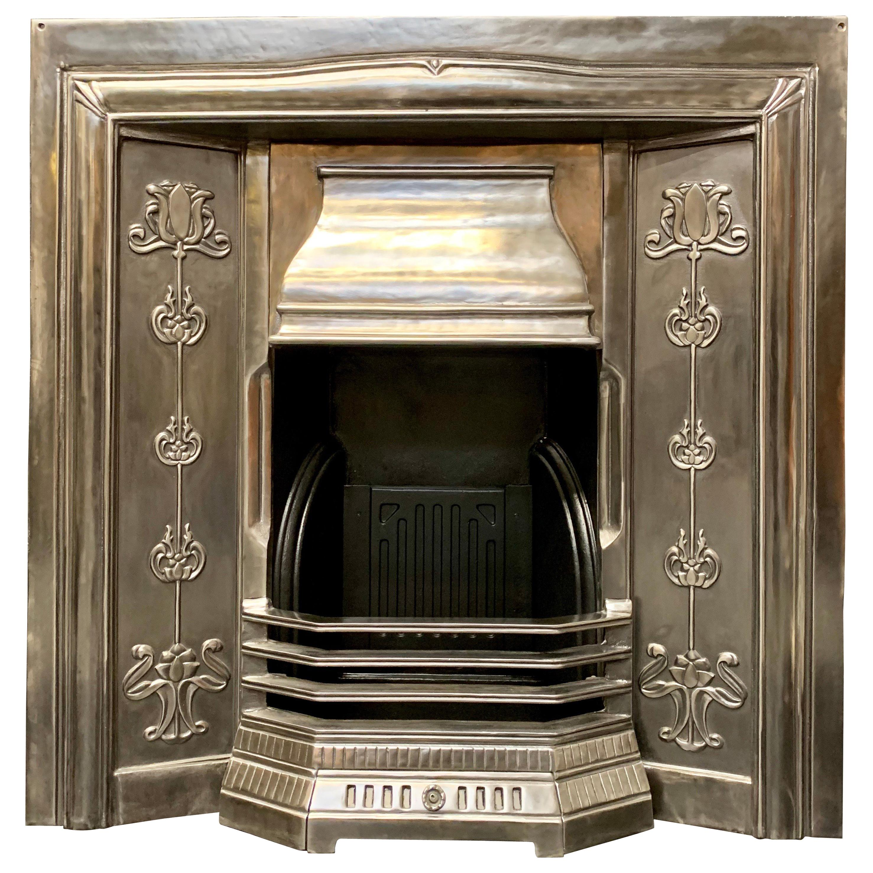 Copper Fireplace Mantel 1920s Fireplaces And Mantels 28 For Sale At 1stdibs