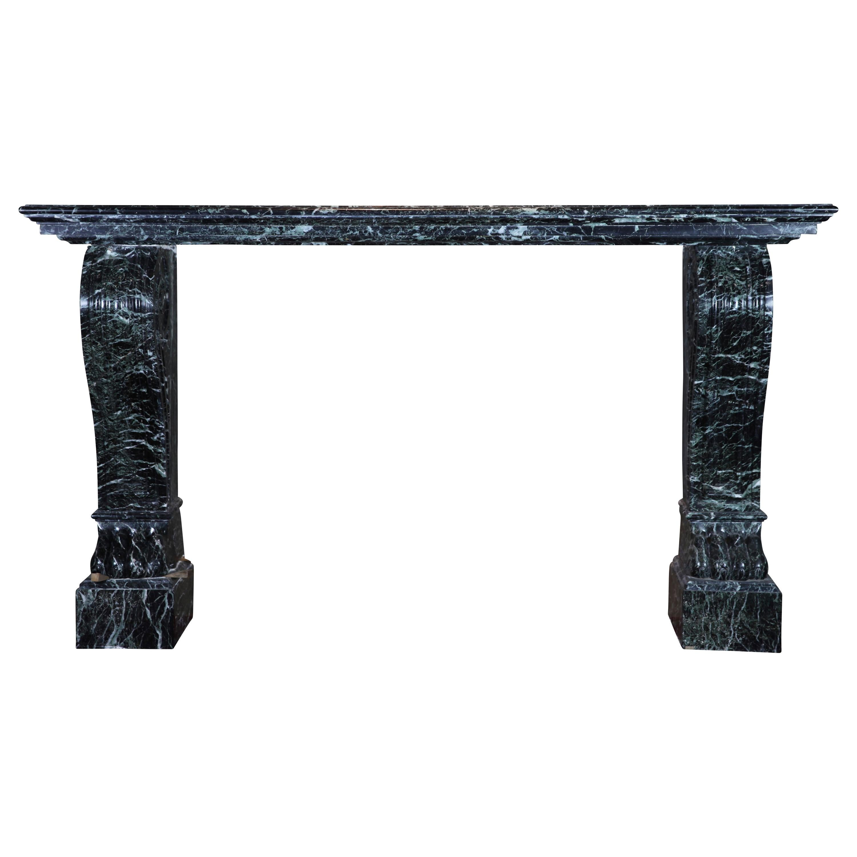 Fireplace Mantel Parts Carrara Marble Console Fireplace Mantel