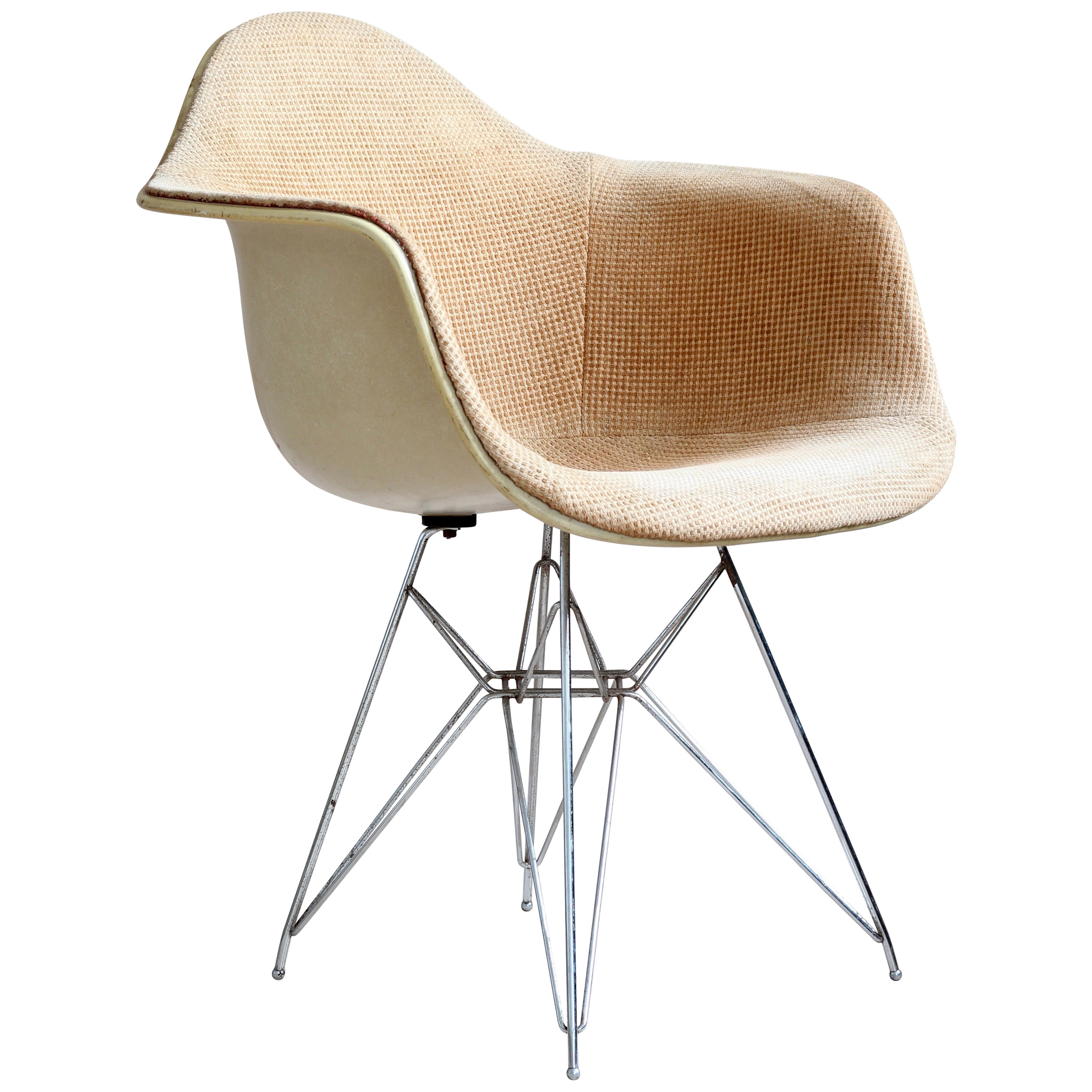 Eames Chair Dar Set Of 2 Dar Chairs By Charles Ray Eames For Herman Miller By Zenith Plastics