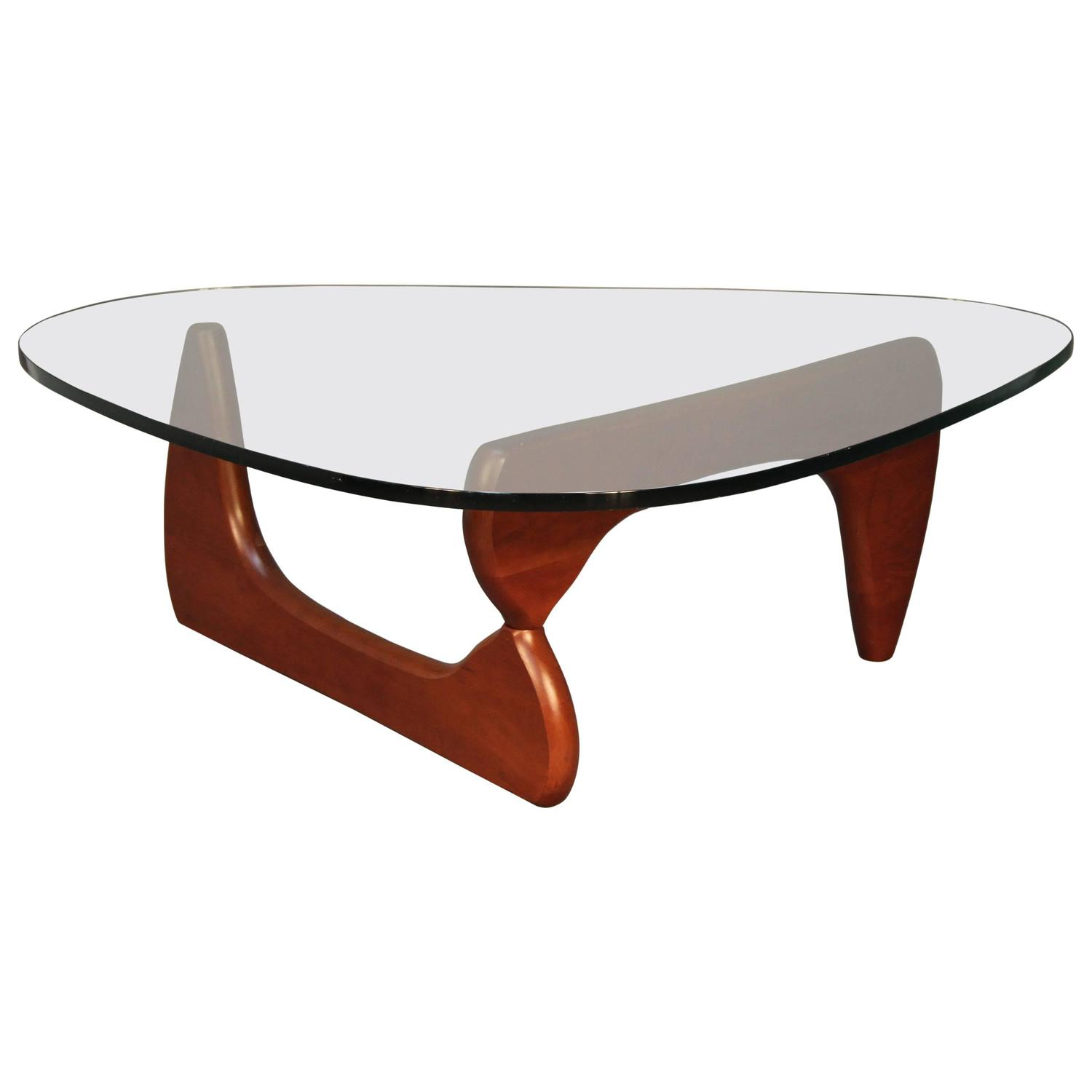 Sculptural Coffee Tables Isamu Noguchi Sculptural Coffee Table At 1stdibs