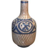 Mid-Century Modern Vase by Raymor at 1stdibs