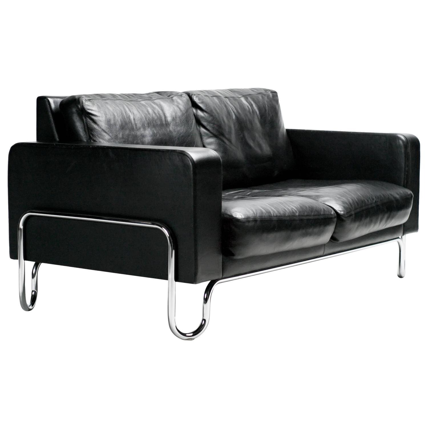 Gispen Sofa Gispen Ad Sofa At 1stdibs