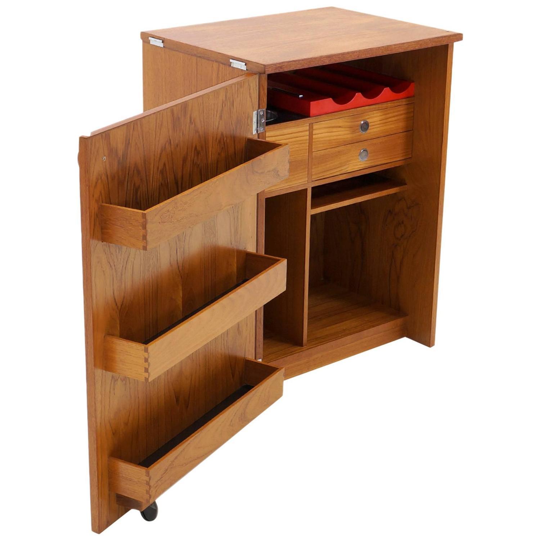 Fullsize Of Modern Bar Cabinet