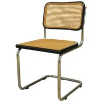 Mid-Century Cesca Chair by Marcel Breuer at 1stdibs