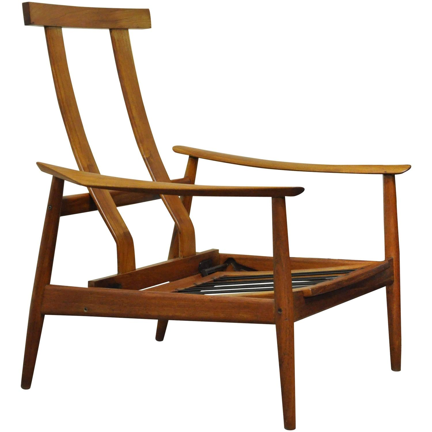 Arne Vodder Sessel Arne Vodder Lounge Chairs 26 For Sale At 1stdibs