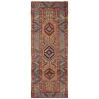 Antique Carpet Runners, Persian Traditional Rugs and ...