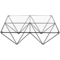 Iconic Paolo Piva Coffee Table at 1stdibs