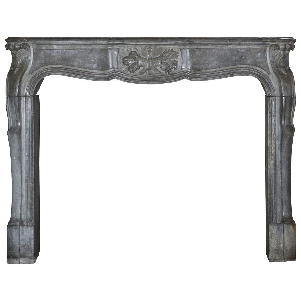 Antique Fireplace Mantels For Sale 18th Century Louis Xiv Transition Regency Antique Fireplace Mantel