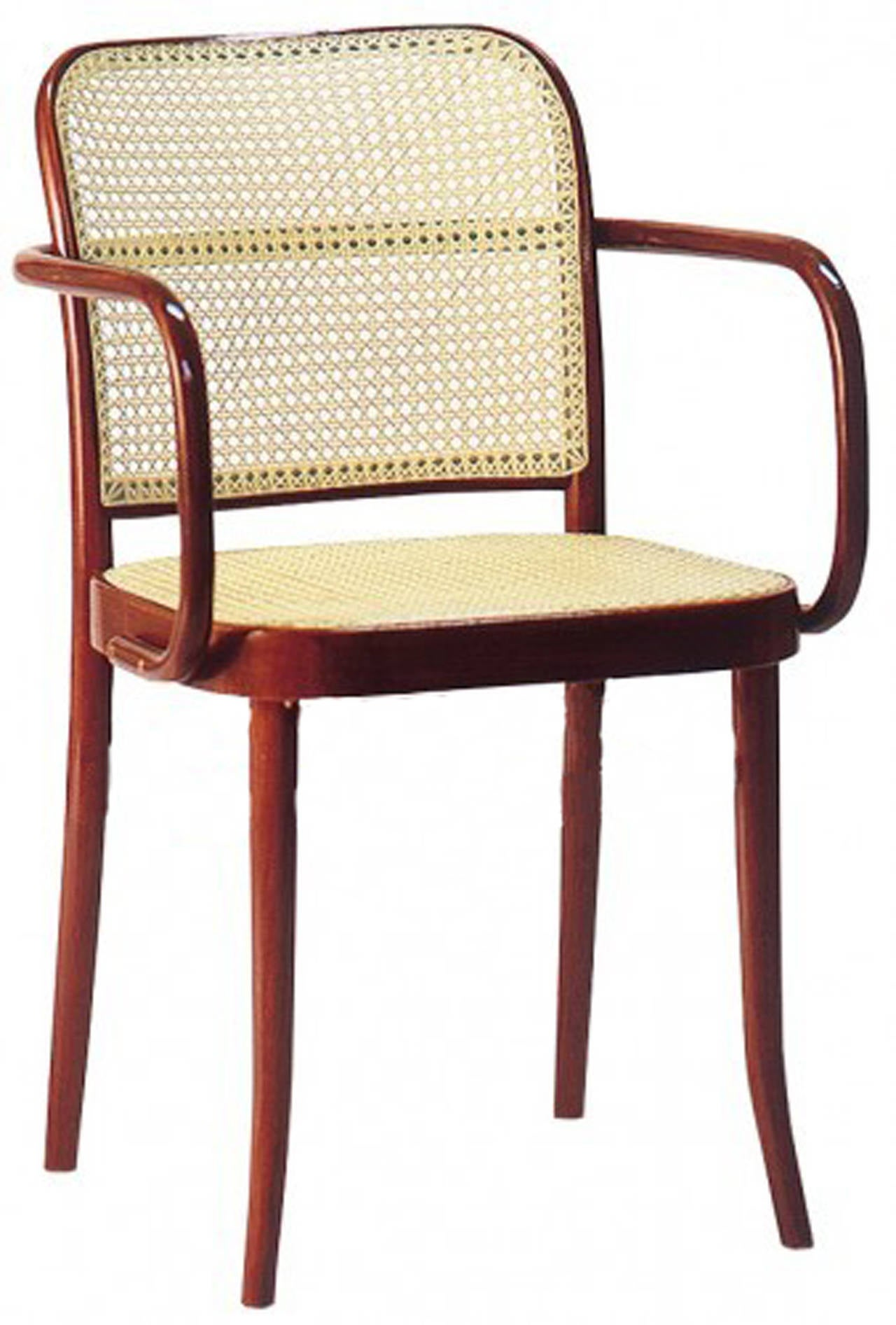 Thonet Bistrostuhl Thonet Great S N Chair All Seasons Thonet Mart Stam Outdoor