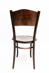 Thonet-Mundus Side Chairs For Sale at 1stdibs