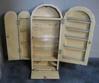 Art Deco Medicine Cabinet - Groupemarlin.com