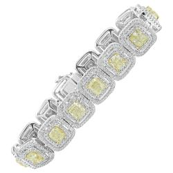 Small Crop Of Diamond Tennis Bracelet