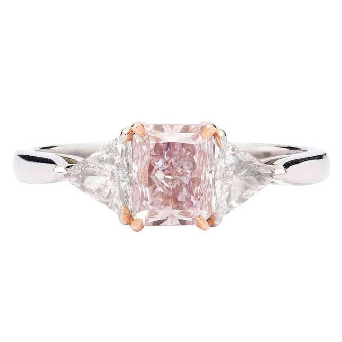 Fullsize Of Pink Engagement Rings