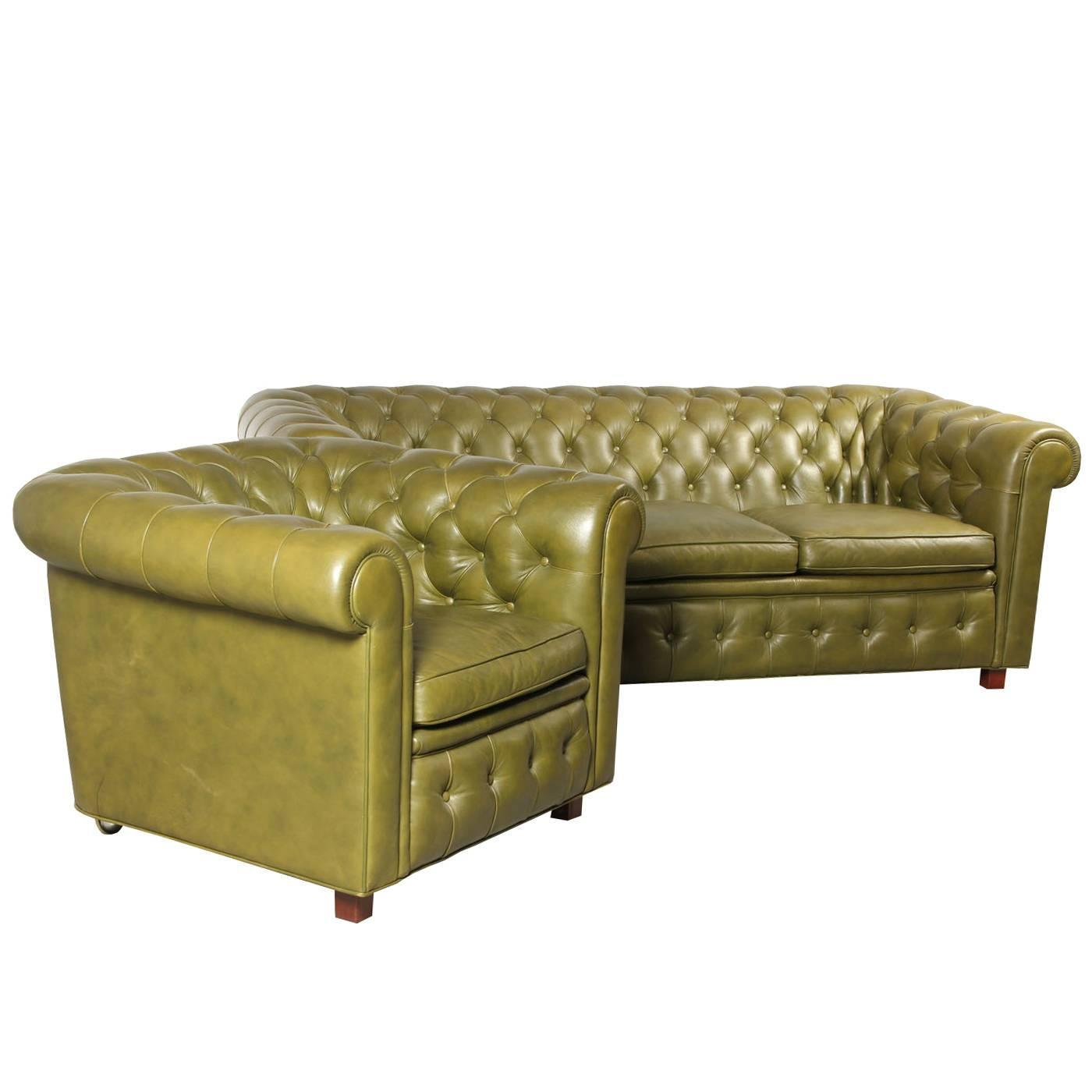 Divano Chesterfield Wiki Chesterfield Style Sofa Home Sofa