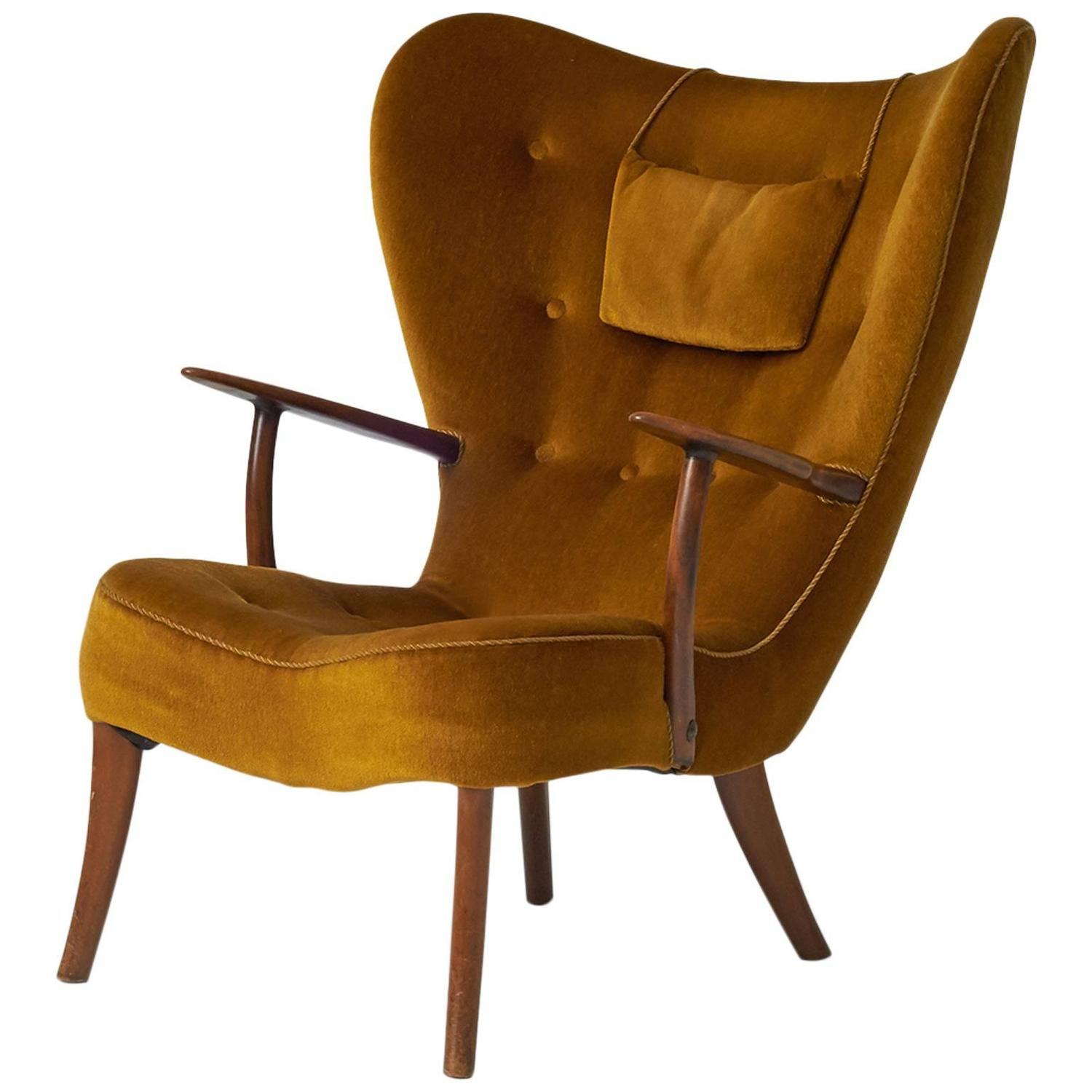 Swedish Mid Century Furniture Scandinavian Furniture And Danish Modern Design Collection At 1stdibs