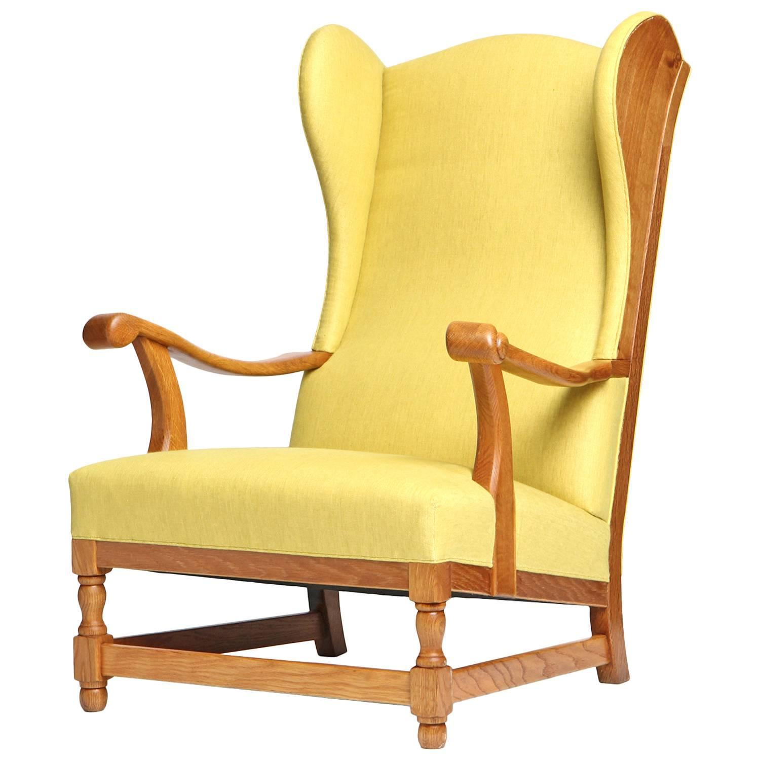 Z Chairs Sale Scandanivian Wingback Chair For Sale At 1stdibs
