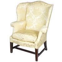 Beautiful Wing Back Chairs - rtty1.com   rtty1.com