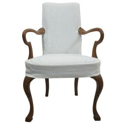 Small Crop Of Queen Anne Chair