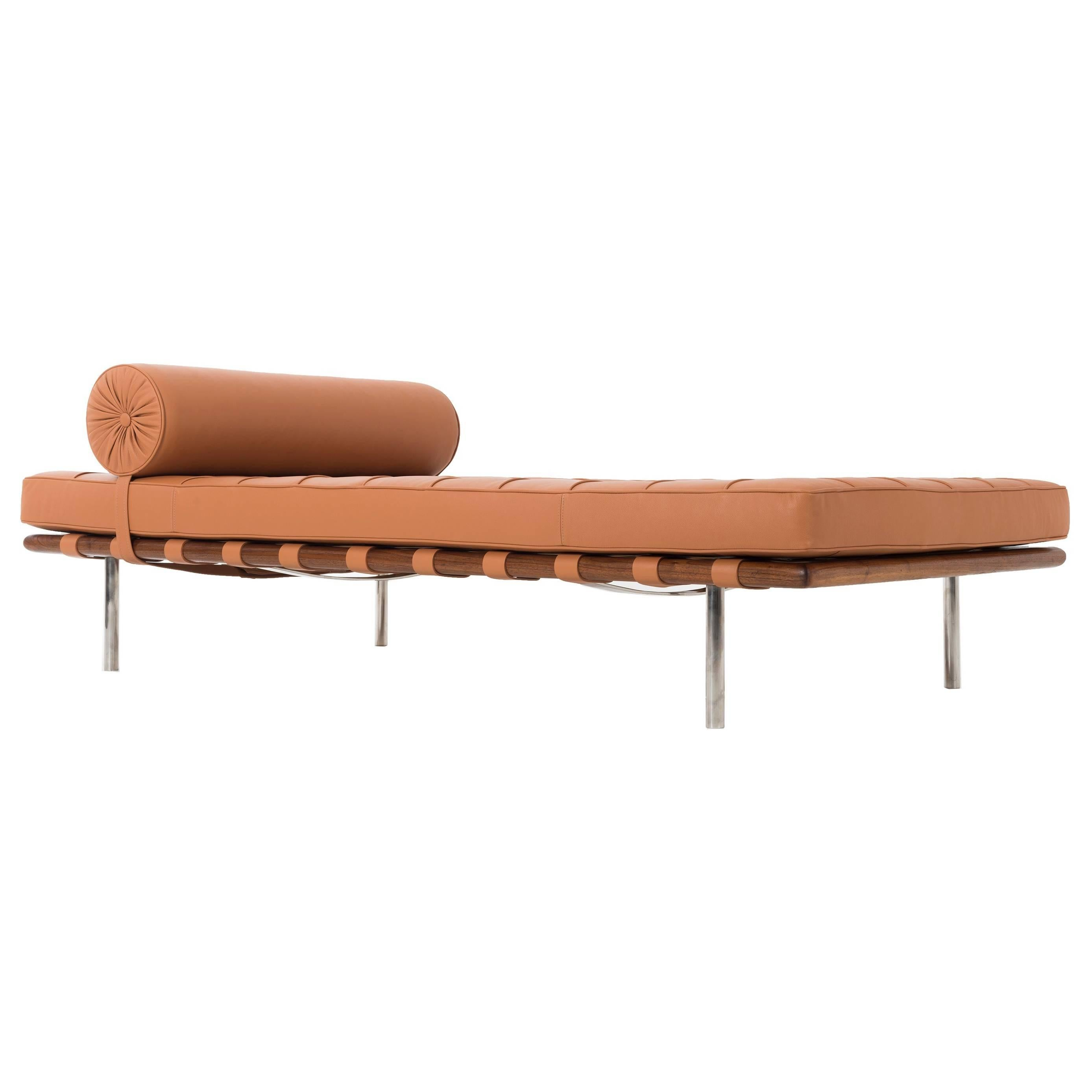 Barcelona Daybed Mies Van Der Rohe Barcelona Daybed
