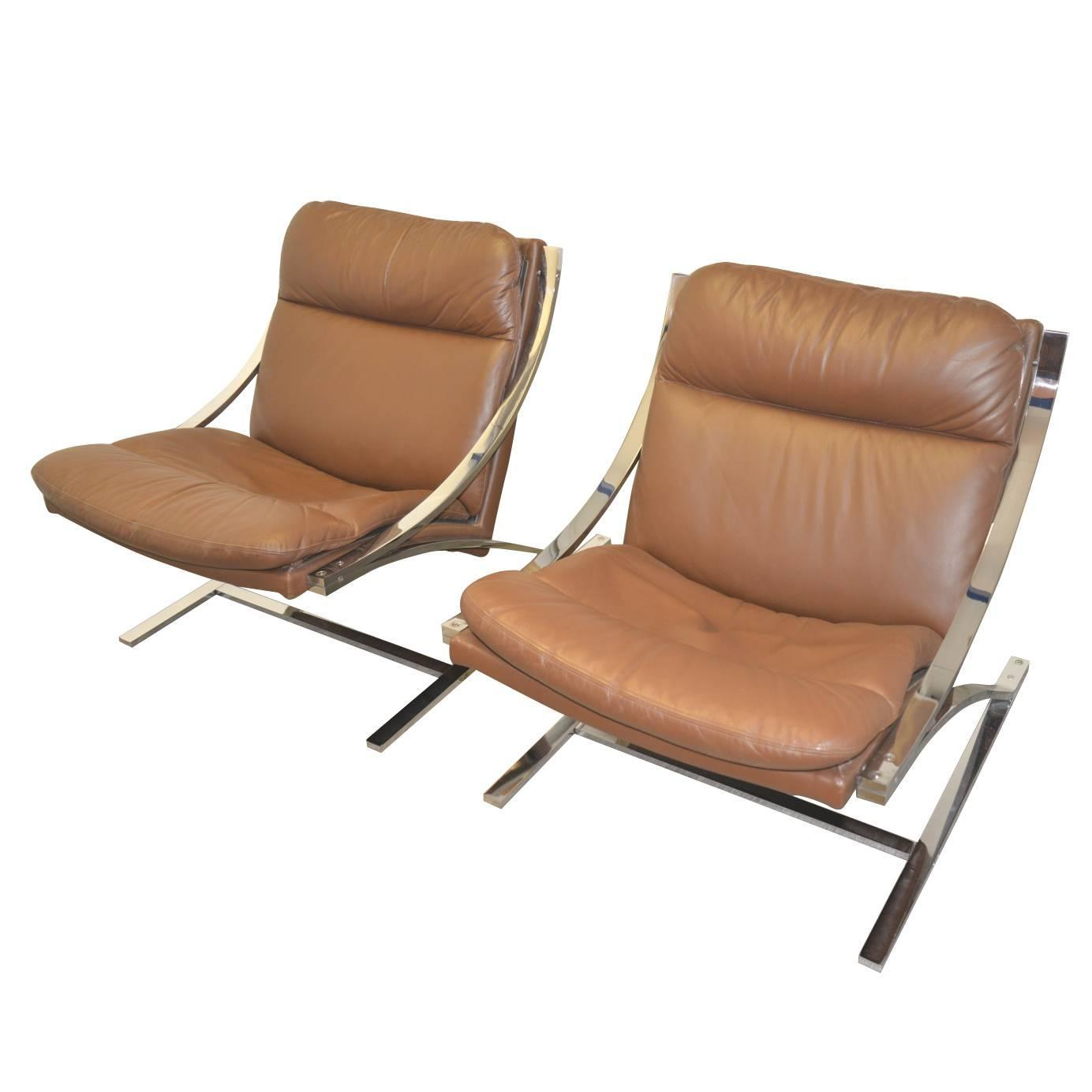 Z Chair For Sale Paul Tuttle Quotzeta Quot Lounge Chairs For Strassle Of