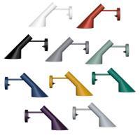 Arne Jacobsen AJ Wall Lights for Louis Poulsen For Sale at ...