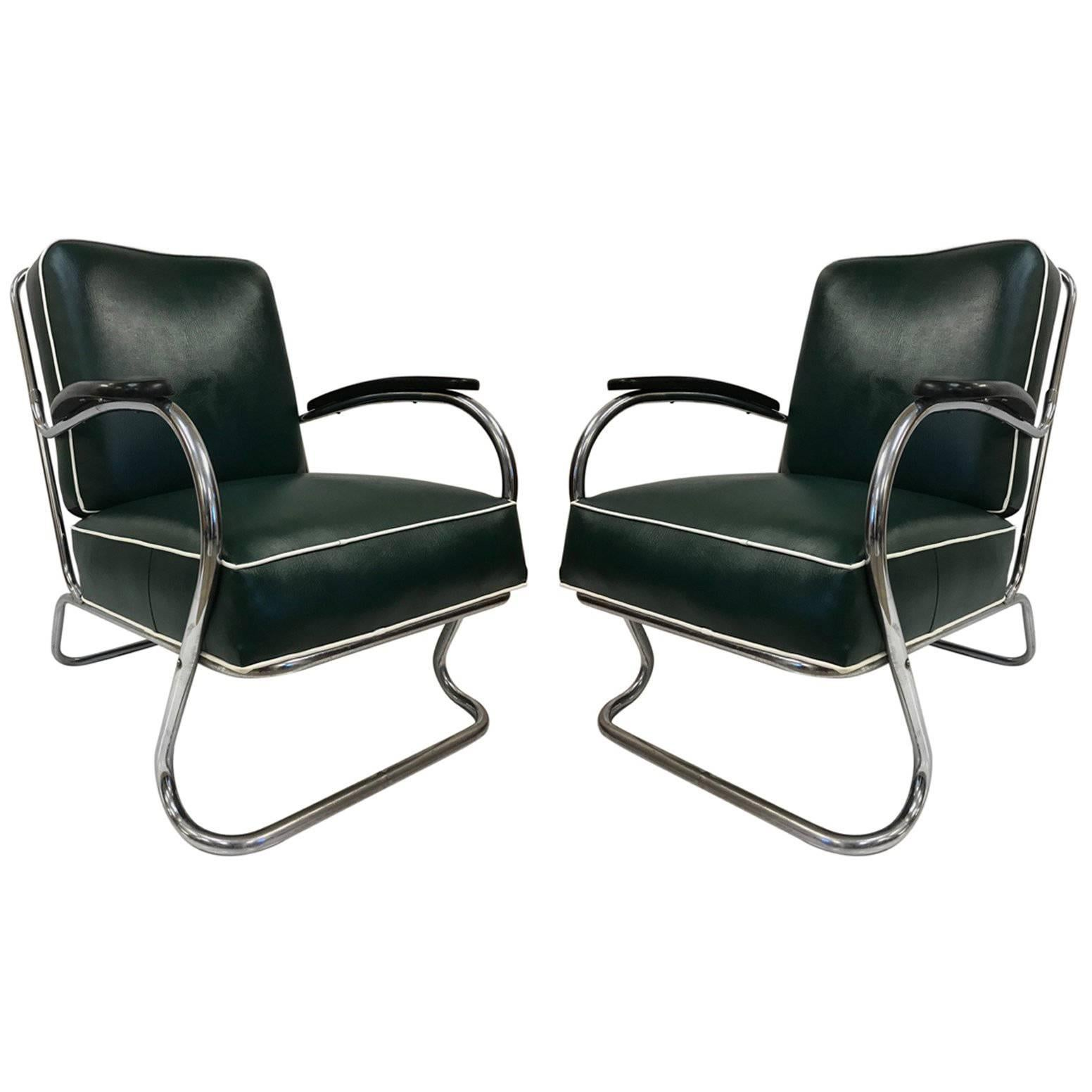 Sessel Industrial Kem Weber Furniture Chairs Sofas Tables More 23 For Sale At