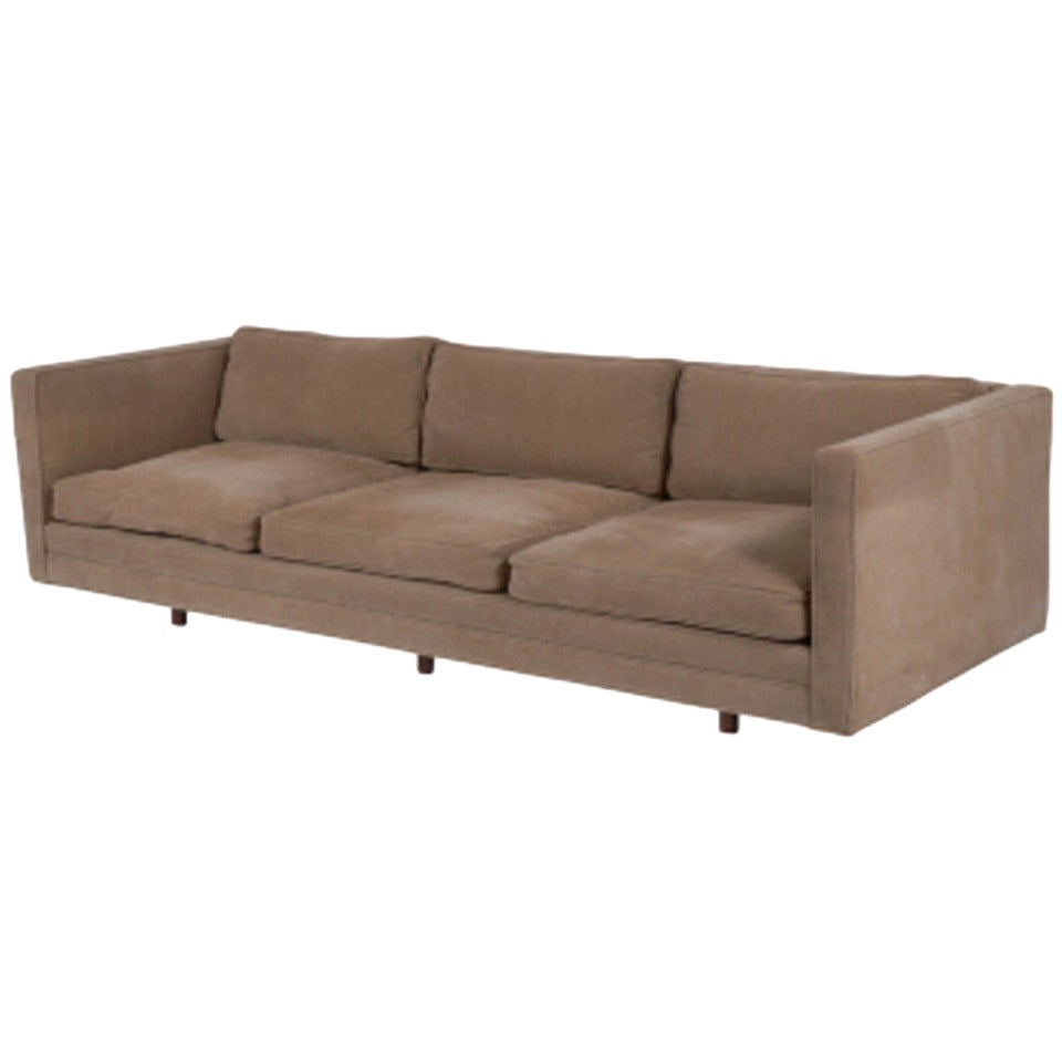 Sofa Sale Harveys Tuxedo Sofa By Harvey Probber