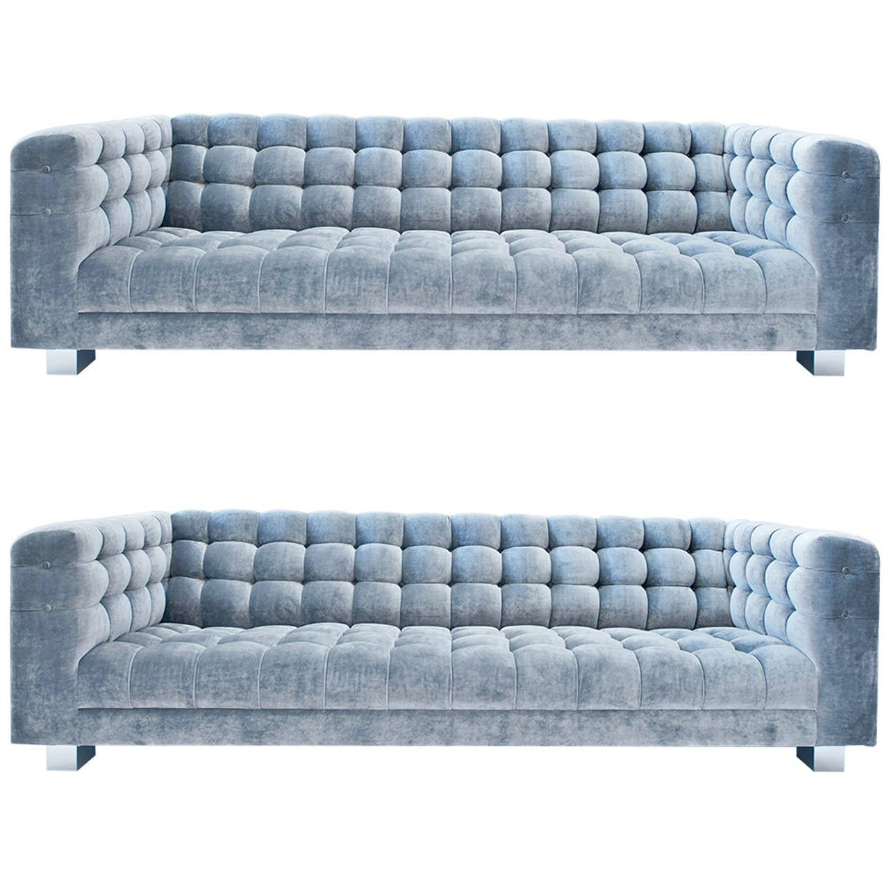 Sofa Dreams France Paul Evans Floating Sofa Usa Circa 1975 At 1stdibs