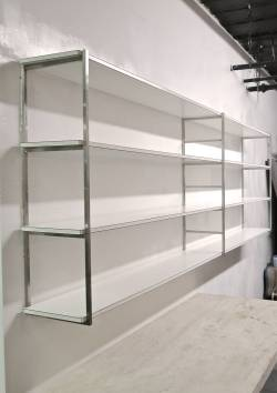 Small Of Wall Mounted Bookcase