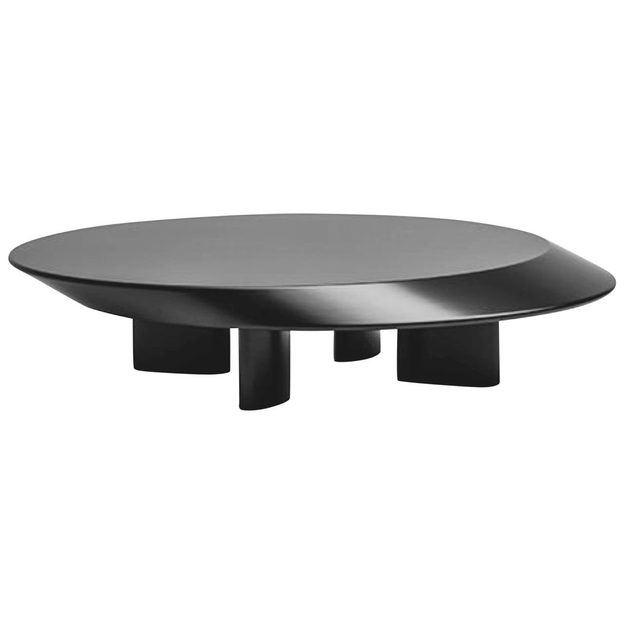 Sculptural Coffee Tables Sculptural Coffee Table By Charlotte Perriand At 1stdibs
