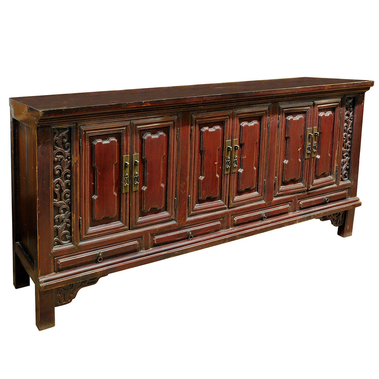 Asia Sideboard Chinese Sideboard At 1stdibs
