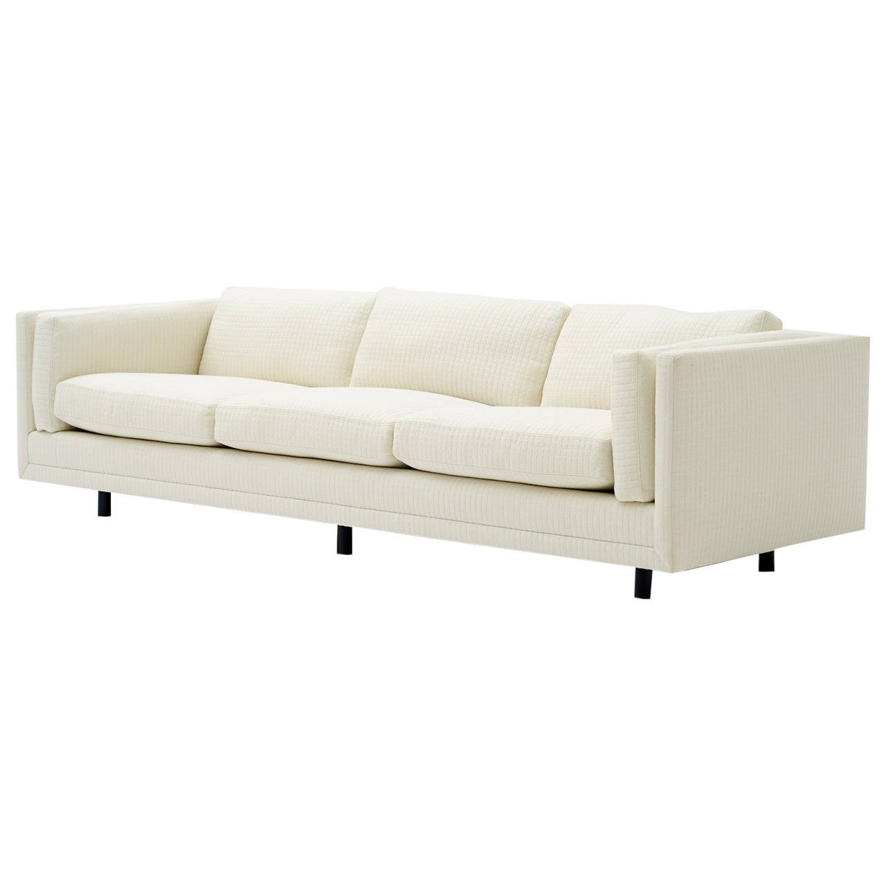 Sofa Sale Harveys Harvey Probber Tuxedo Sofa
