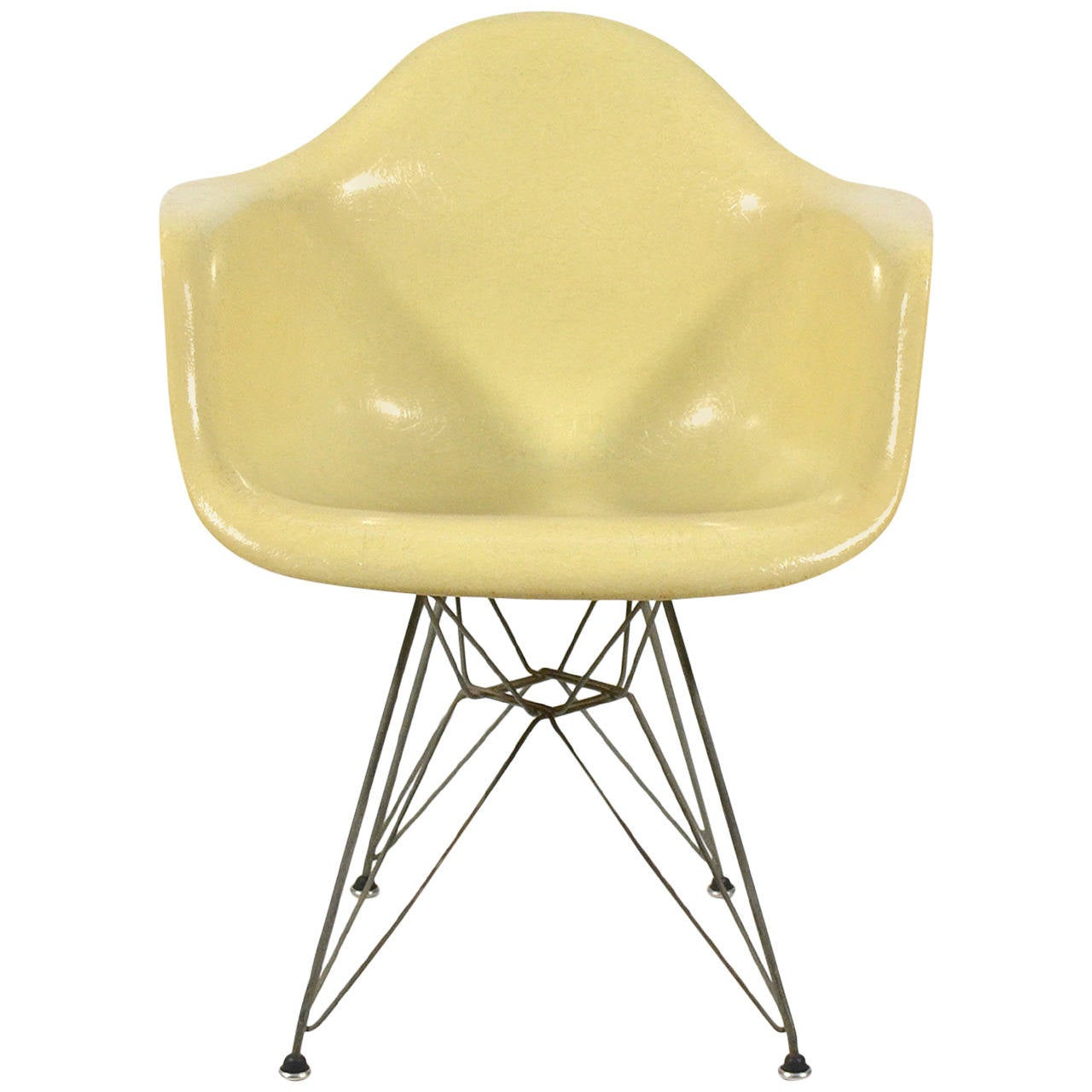 Eames Chair Dar Charles And Ray Eames