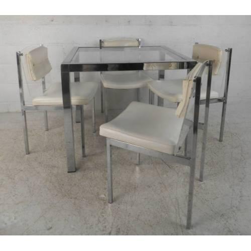Medium Crop Of Mid Century Dining Table