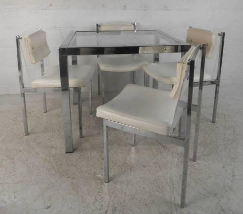 Medium Of Mid Century Dining Table