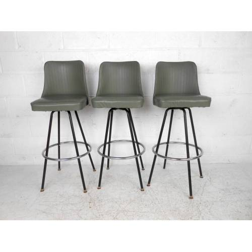 Medium Crop Of Modern Bar Stools