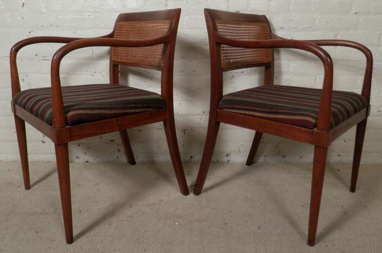 Pair Of Spectacular Sculpted Armchairs For Sale At 1stdibs