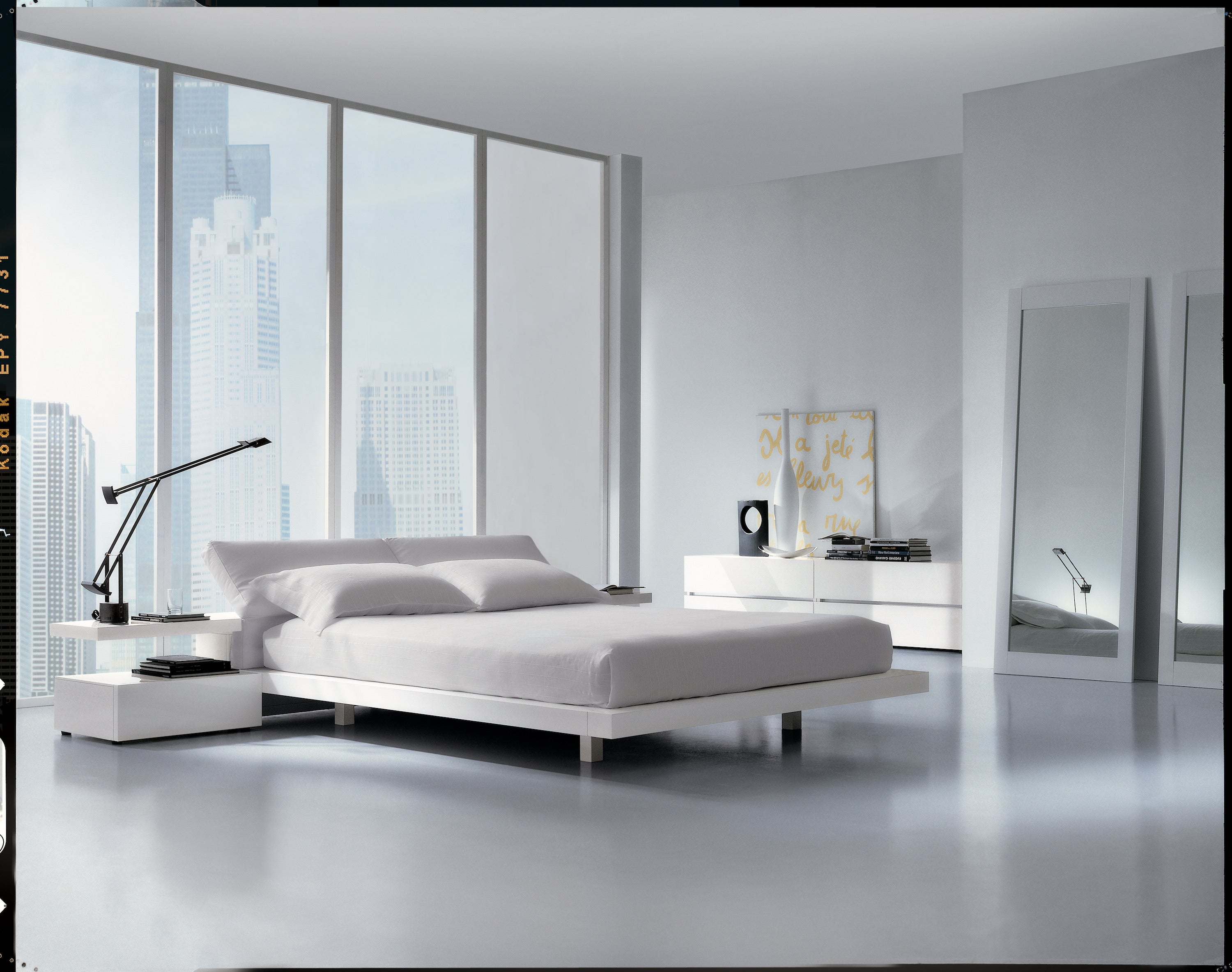 Italian Furniture Bedroom Italian Modern Platform Bed Italian Furniture High Gloss Lacquered