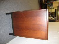 Stunning Milo Baughman for Directional Walnut Credenza Mid ...