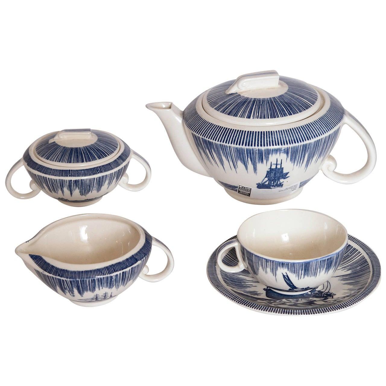 Fullsize Of Unique Tea Sets