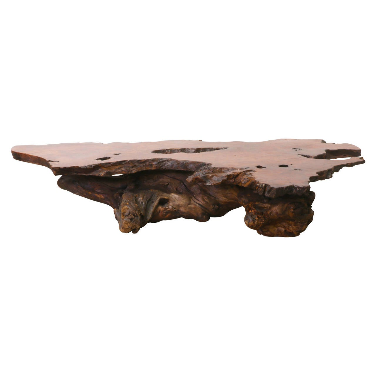 Couchtisch Aus Treibholz Vintage Driftwood Coffee Table At 1stdibs