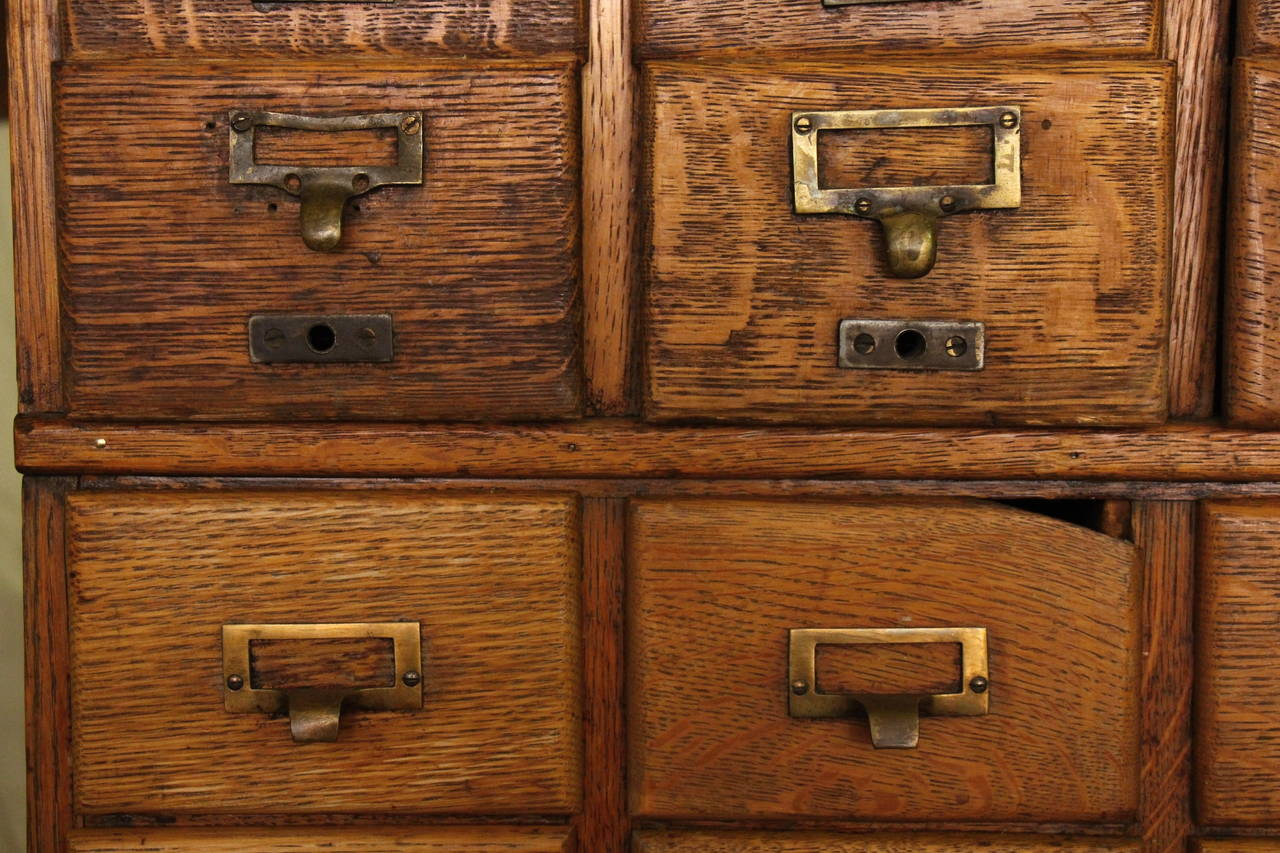 Fullsize Of Card Catalog Cabinet