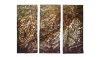 Bronze Wall Art | Wall Plate Design Ideas