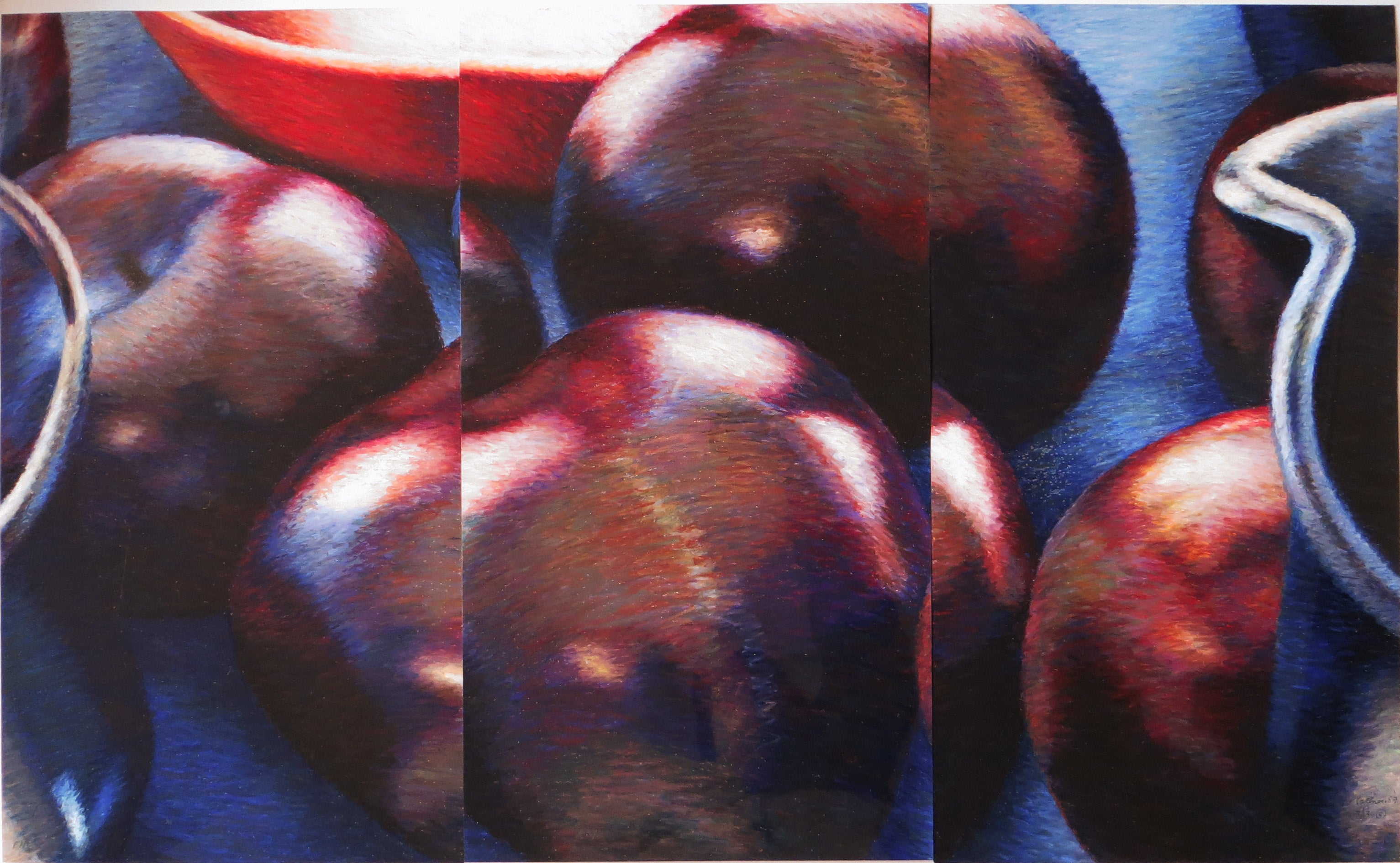 Baby Bottosso Hartan Still Life Paintings For Sale In San Francisco 1stdibs