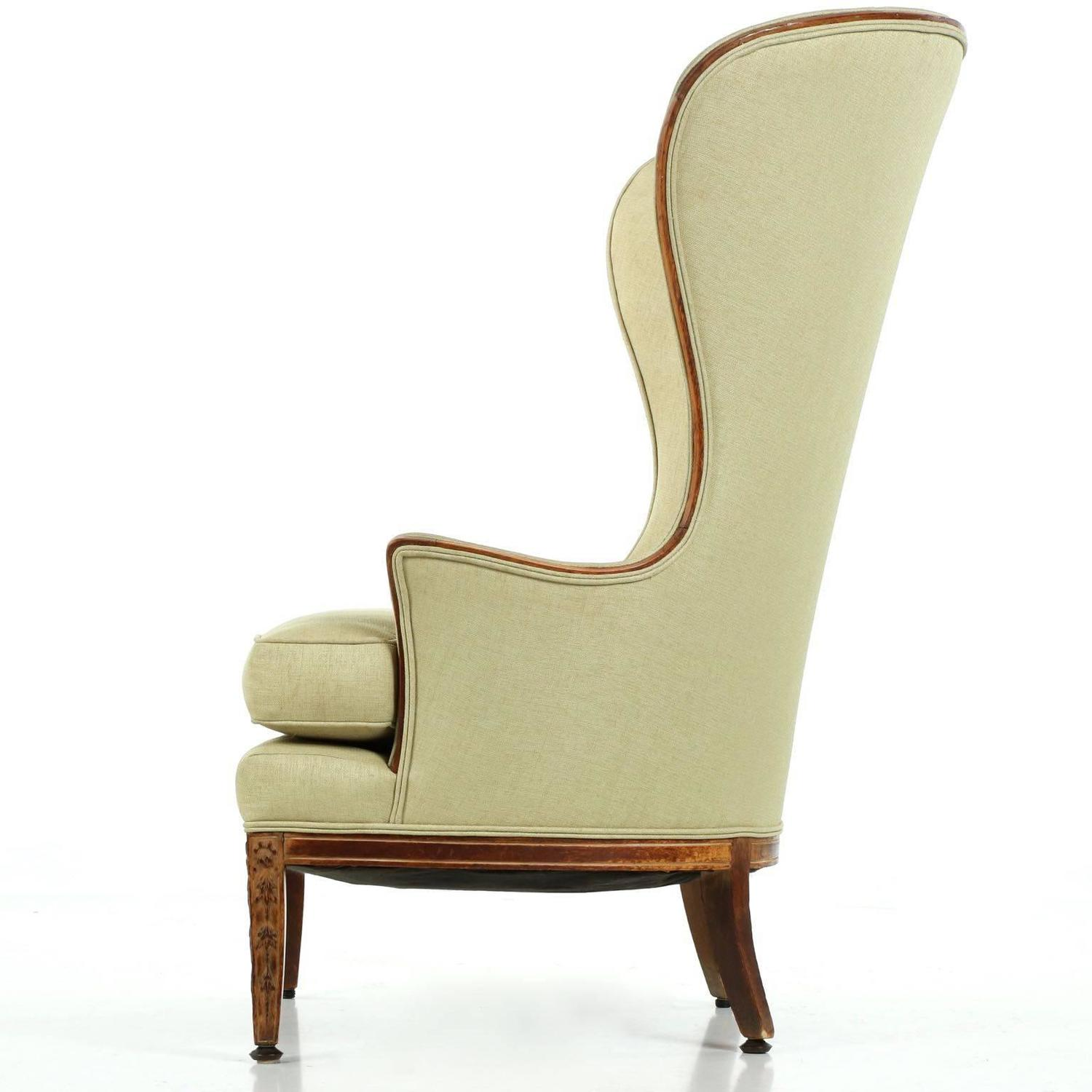 French Provincial Chairs Pictures to Pin on Pinterest